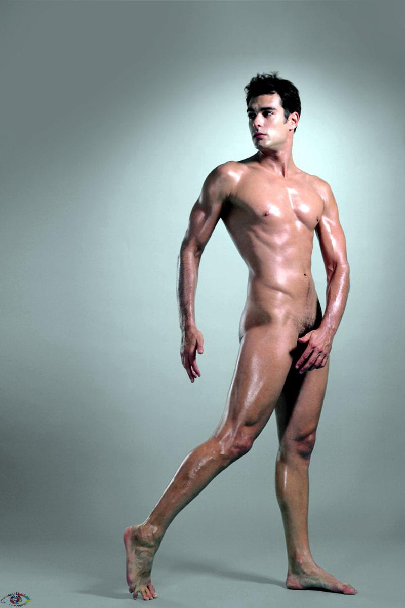 Janice man naked, taken hard