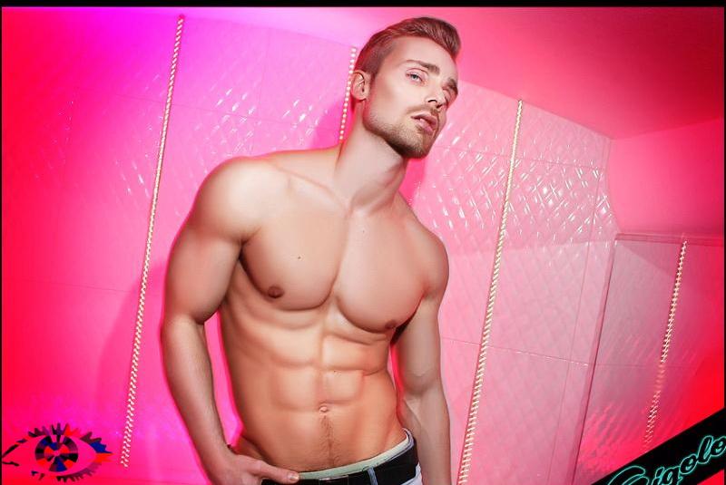 Gay gigolo